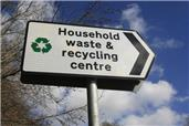 Household Recycling Centres - Possible Changes
